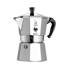 Mokkakaffemaschine Moka Express