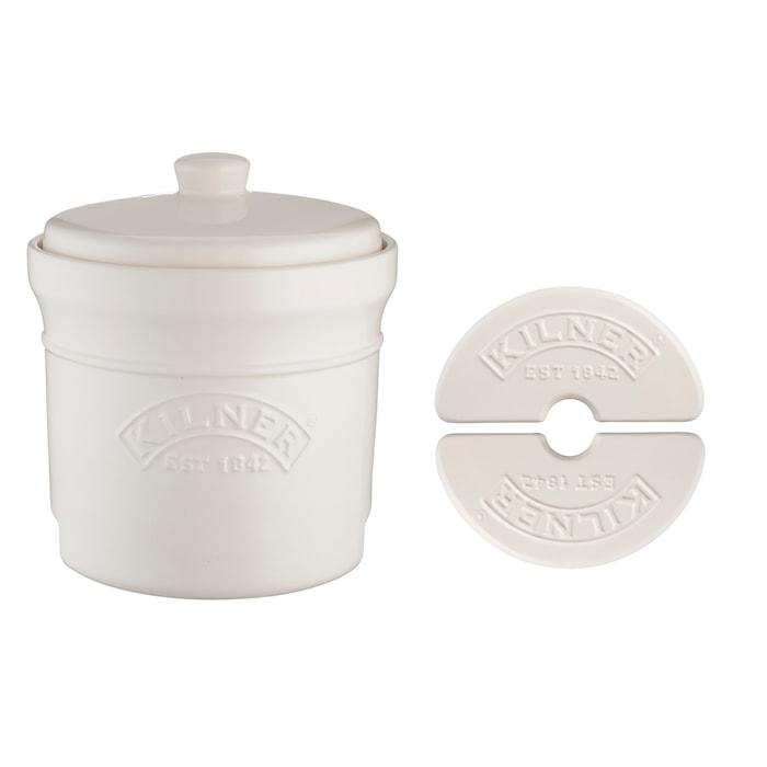 Keramik Fermentation Set