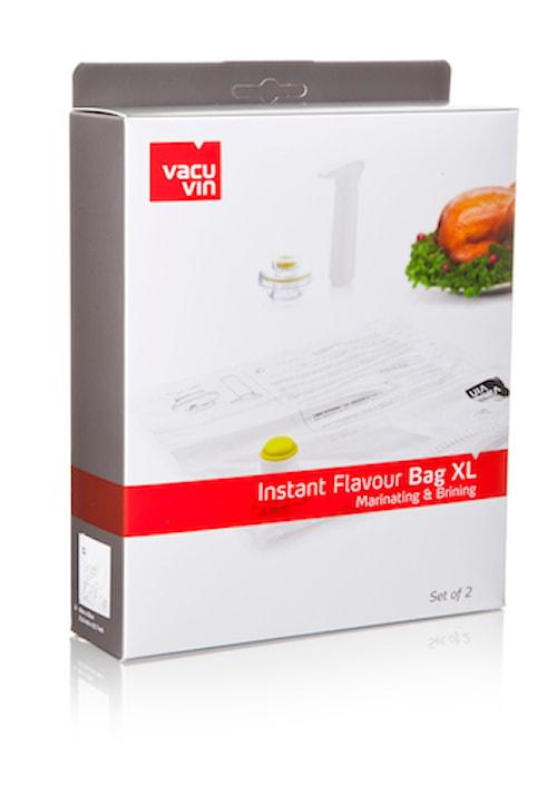 Instant Flavour Bag XL 2 stycken
