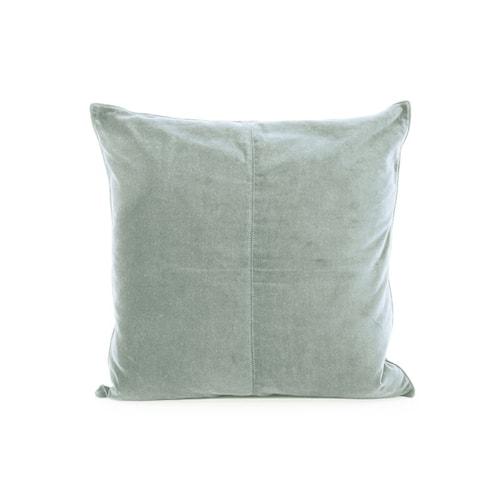 Kuddfodral Velvet Collection 50x50 - Dusty Blue