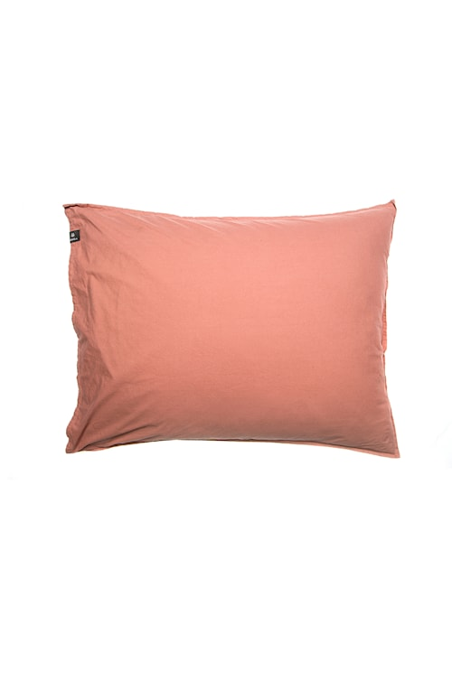 Örngott Hope Plain 50x60 cm - Redness