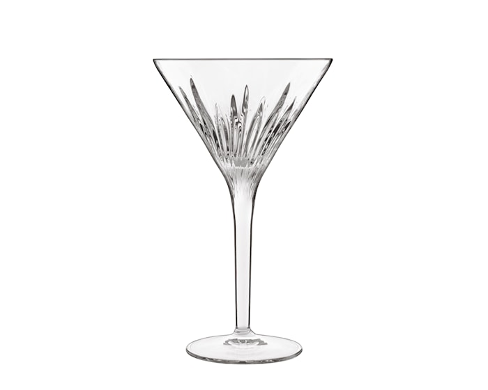 Mixology Martiniglas 21,5 cl 4-pack