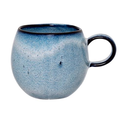 Kaffekopp Sandrine - Blå