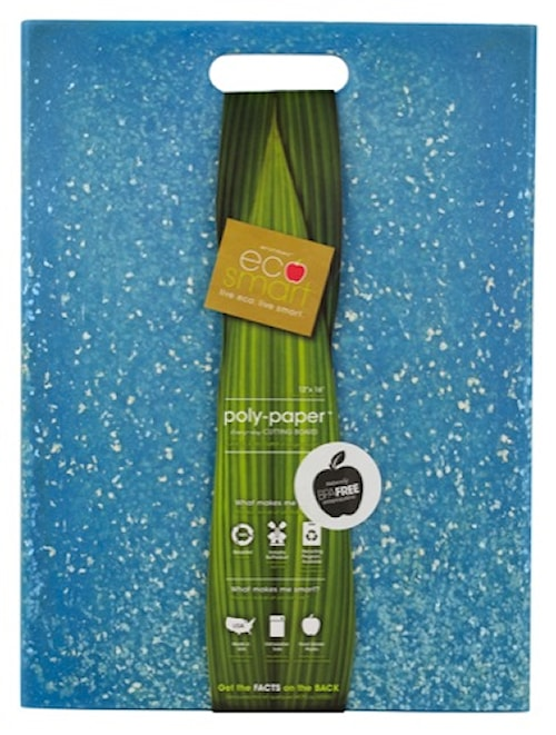 Skjærebrett EcoSmart 30x40 cm