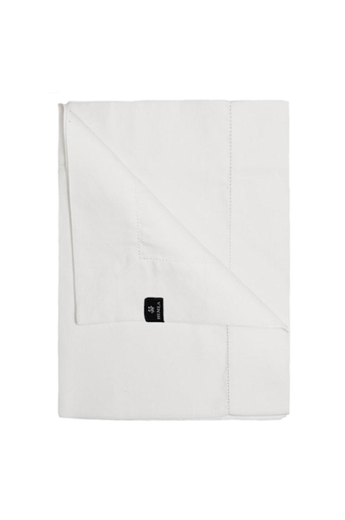 Löpare Ebba optical white 50x160cm