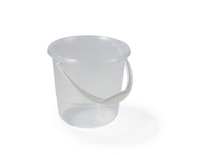 Muoviämpäri Transparant 5L