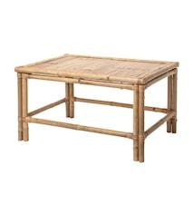 Sofabord Nature Bamboo