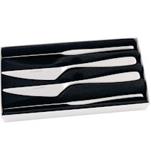 Tuva kompletteringsset grillkniv