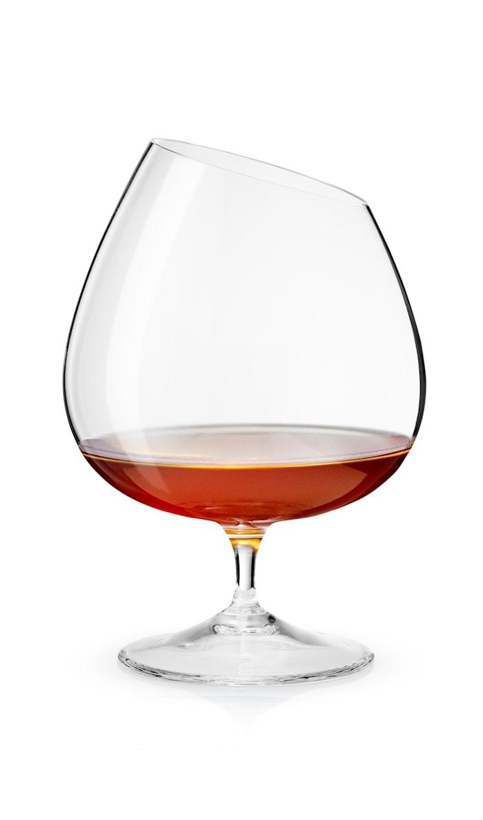 Cognac glas, 48 cl