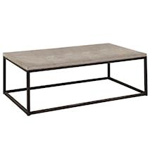 Yoshi Soffbord rectangular 130
