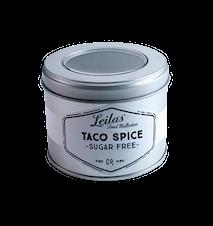 Krydda Taco Sockerfri 100g