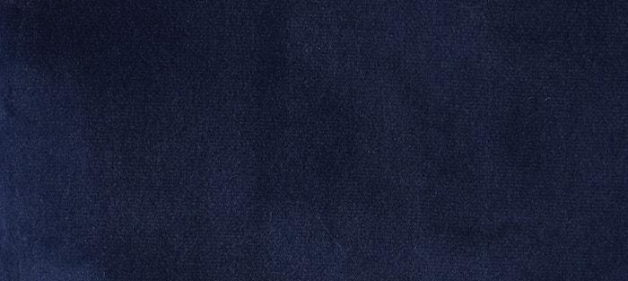 Frej bäddsoffa – Velvet royal blue
