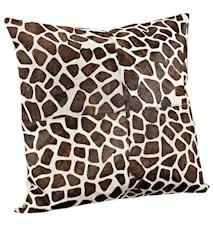 Giraffe Hair Kuddfodral