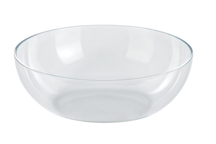 Mediterraneo Skål 2,6 liter Transparent