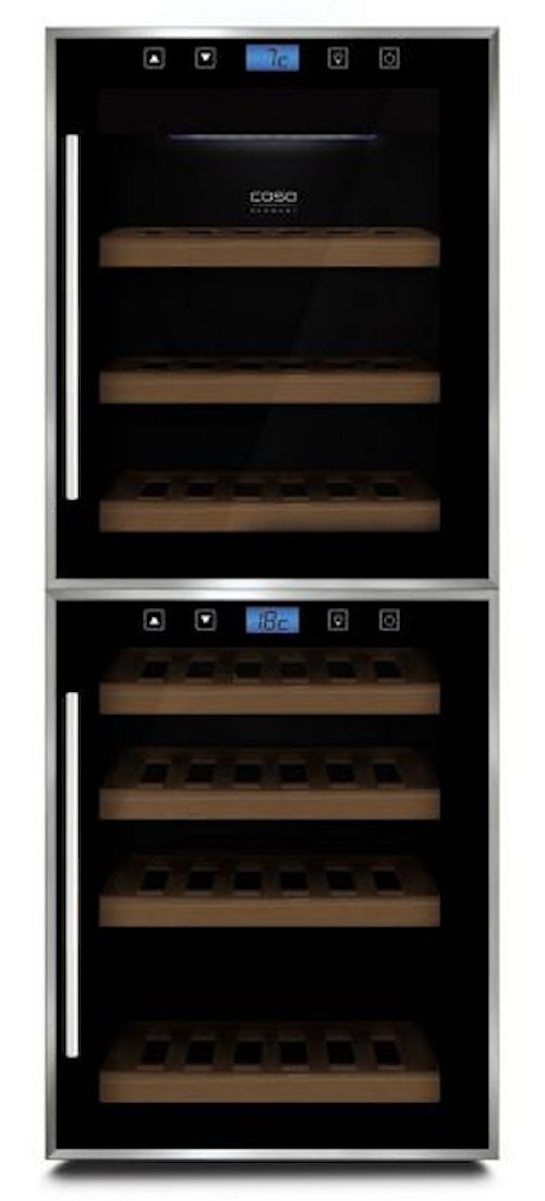 WineMaster Touch 38-2D