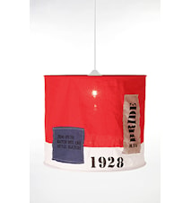 Pendel Newport Röd
