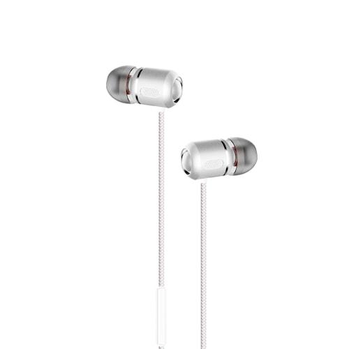Headset In-Ear Vit Metallic