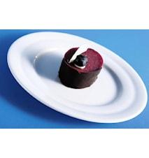 Desserttallrik OPERA