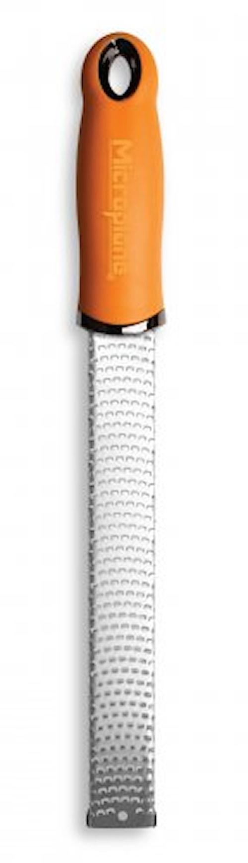 Premium Classic zestjärn orange