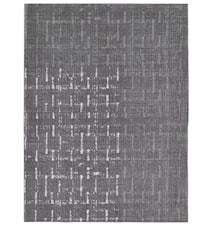 Dækkeserviet - Dark Grey - Stk. - Story - PVC - L 40,0cm - B 30,0cm - Hangtag