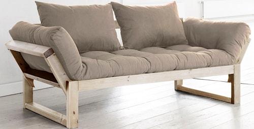 Edge soffa – Natur/Beige
