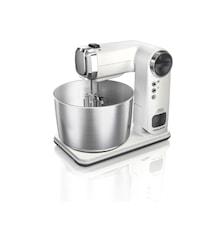 Køkkenmaskine Total Control Hvid