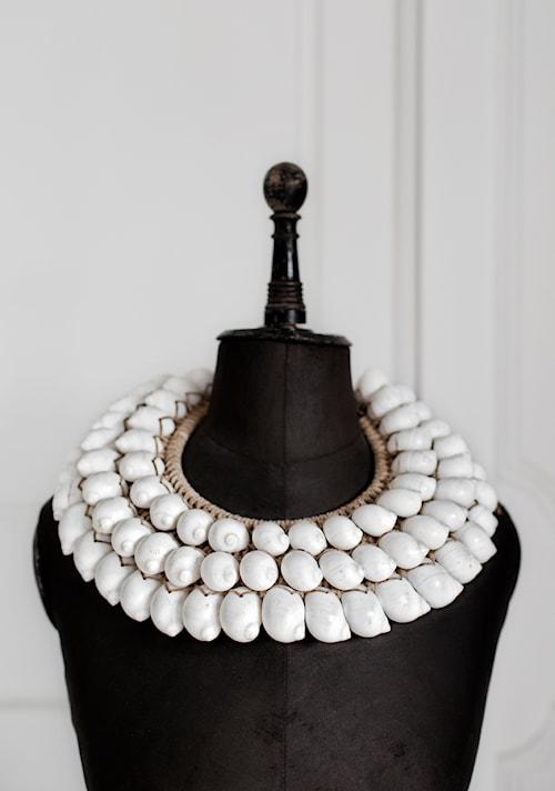 Shell necklace snäckhalsband
