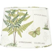 Sofia Lampeskærm Classic Flora 25 cm