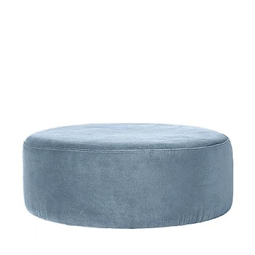 Puf - WIND, blå