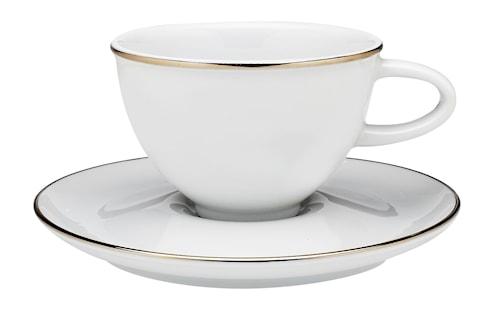 Corona underkop til kaffegods 15 cl