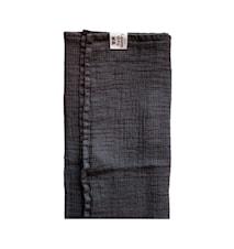 Handduk Fresh Laundry kohl 70x135