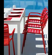 Ocean dining stol