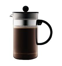 Bistro Nouveau Kaffebrygger 8 kopper
