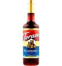 Raspberry syrup 375 ml