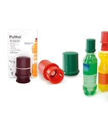 Soda Saver, Stopp & Tryckkork M Skruv Till Pet-Flaskor