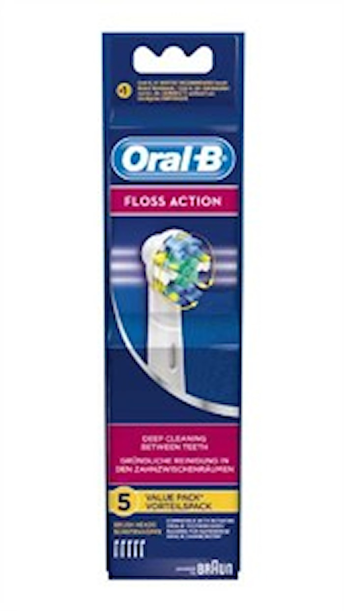 Oral-B Refiller Floss Action 5