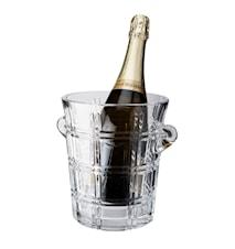 Vin-& Champagnekylare Kristallglas
