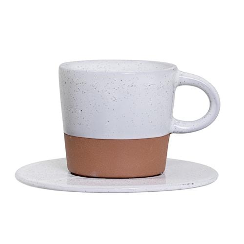 Kaffekopp Evelyse