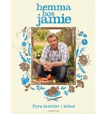 Hjemme hos Jamie, Jamie Oliver