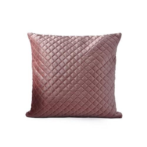 Kuddfodral Cottonwood 50x50 - Rosa