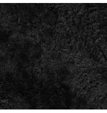 E1 Stolsöverdrag i fårskinn 48x100 cm