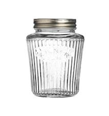Oppbevaringsglass Vintage KILNER