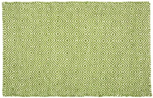Orissa matta grön – 60x90
