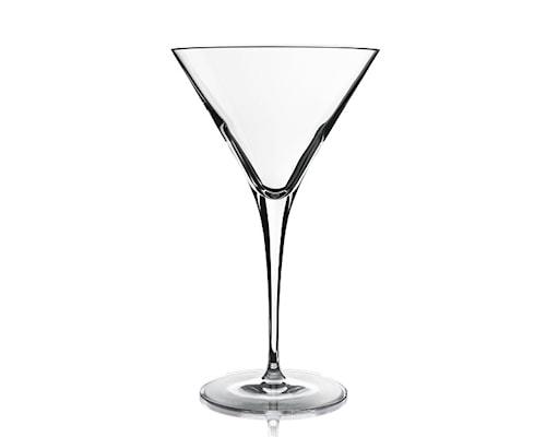 Elegante Martiniglas/Cocktailglas 2 st.