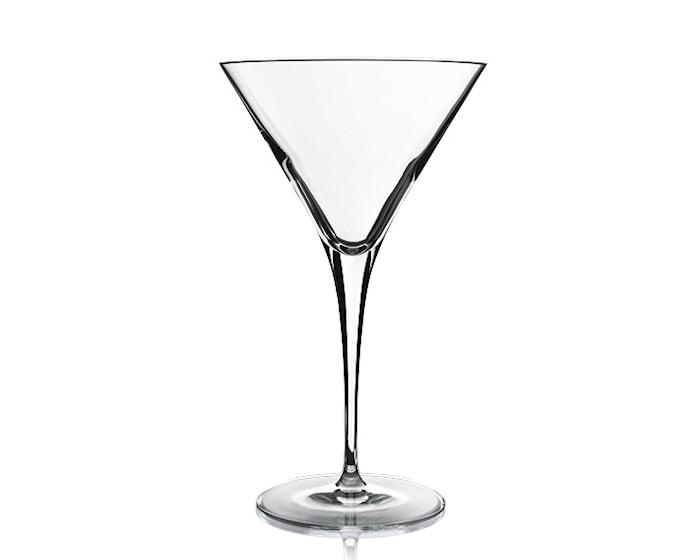 Elegante Martiniglas/Cocktailglas 2 st