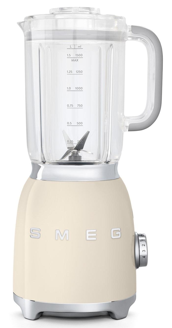 Blender 1,5 liter Creme