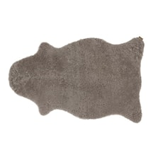 Butiksfynd - Ella 1 fårskinn, Stone, 1 st i lager