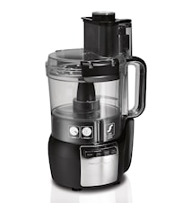 Stack & Snap Foodprocessor
