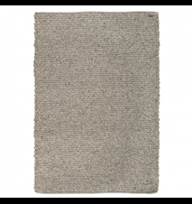 Aspen Ullmatta Beige 170x230 cm