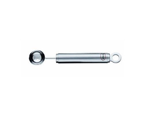 Kuljärn stål 16,5 cm